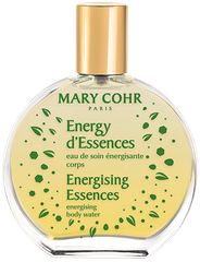 Mary Cohr ENERGY d'Essences