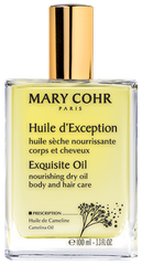 Mary Cohr Huile d'Exception