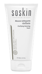Soskin Clarifying Cleansing Foam