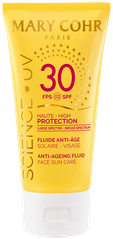 Mary Cohr Anti-Ageing Fluid SPF 30