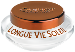 Longue Vie Soleil Youth Cream Before And After Sun Face