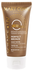 Mary Cohr Perfect Bronze Face Care