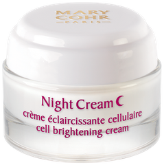 SWHITE Night Cream