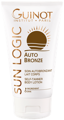 Auto Bronze Self-Tanner Body Lotion