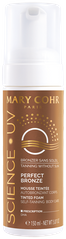 Mary Cohr Perfect Bronze Tinted Foam Self-tanning Body Care