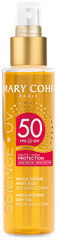 Mary Cohr Anti-Ageing Dry Oil SPF 50