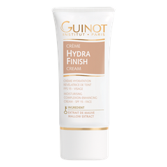 Creme Hydra Finish SPF15